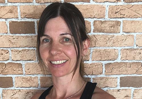 Nikki Symons