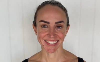 Melissa Zannakis